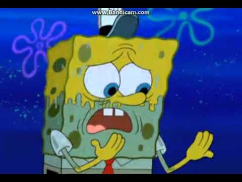 spongebob squarepants halloween short
