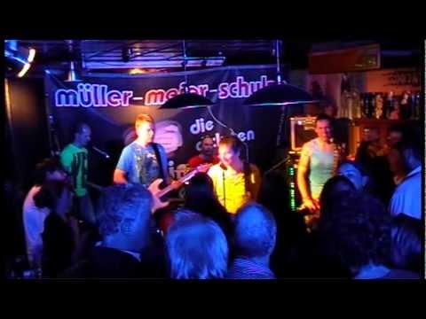 Müller Meier Schulze Set 1 Bistro Berlinchen Bad Arolsen 0812