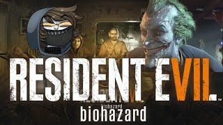 RESIDENT EVIL 7 #7 |
