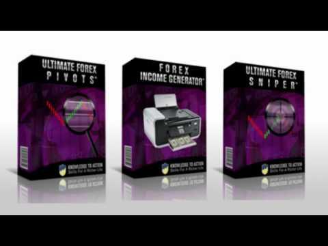 Forex dvd course