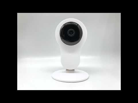 How to Install and Set Up Netvue HomeCam Indoor Security Camera