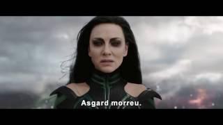Thor 3: Ragnarok - Trailer HD Legendado [Chris Hemsworth, Cate Blanchett]