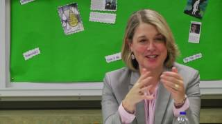 District 96 Board of Education Meeting 01-18-17