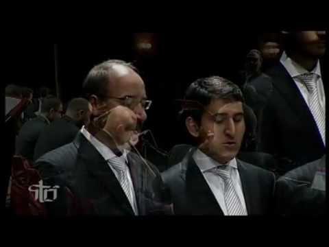 Itri Konseri - Konya 19 Ekim 2012
