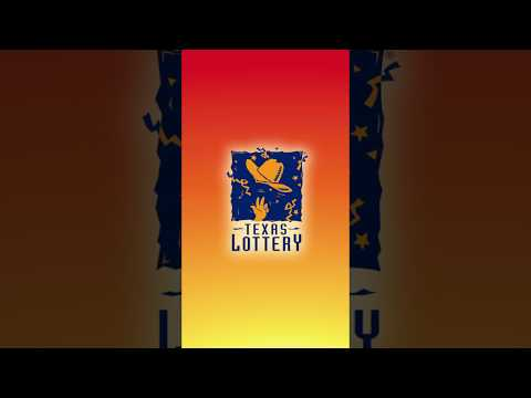 Texas Lottery Official App - Apps on Google Play