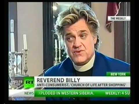 NWW World-News 03.01.2011 (Religion of Consumerism)