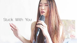 Stuck With You (Cover) - Ariana Grande & Justin Bieber  |  by Lois Lau
