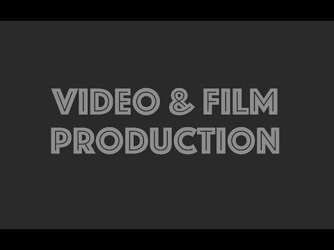 Filmmaking Showreel - Berlin Filmmaker Show reel