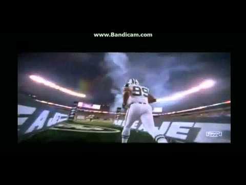 2012 NFL Playoffs Promo