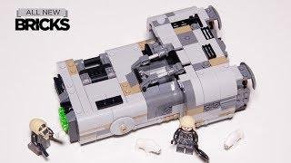Lego Star Wars 75210 Moloch