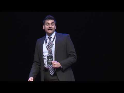What is after the 4th dimension? | Baher Shehata | TEDxQatarUniversity