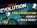 Hatventures Trials Evolution 83 Trials Revolution Jammin Much More