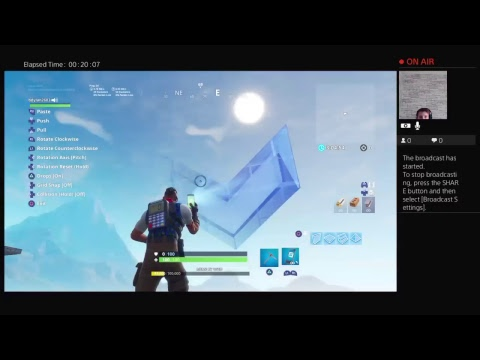 Fortnite Creative   Got Camera