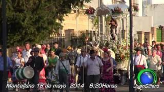 Romeria de San Isidro, Montellano 2014   3ªp JSillero