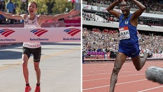 Mo Farah 2018 Chicago Marathon Win And European Record | Prediction Show