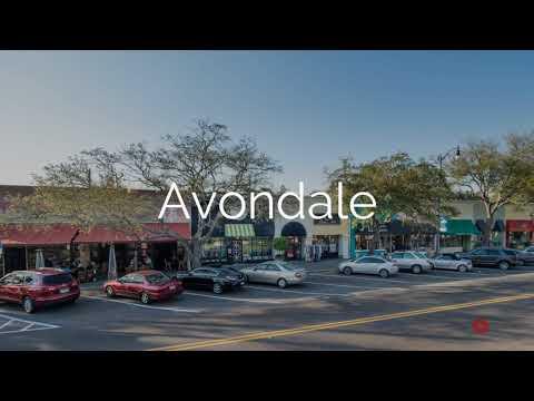 Riverside | Avondale Area Tour