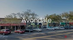 Riverside | Avondale Area Tour