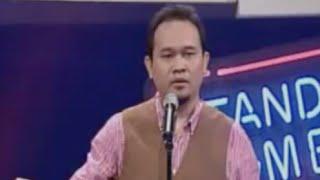 Video Stand up comedy indonesia terlucu Cak Lontong dengan gaya slengeannya download MP3, 3GP, MP4, WEBM, AVI, FLV Juli 2018