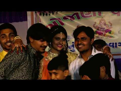 Naranbapa Parivaar (Gopi & Bhoomi Wedding Video) Part - 3