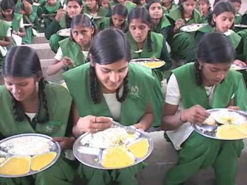 Girls School in Uttar Pradesh Helps Reshape Rural India