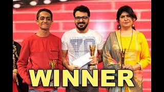 Mahindar Chimnani - Sindhi Comedy - Winner of Khilan Mana Aahe - Part 21