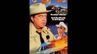 Smokey and the bandit 3 soundtrack