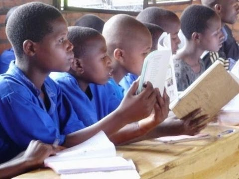 'Team in Africa' program connects students a continent apart