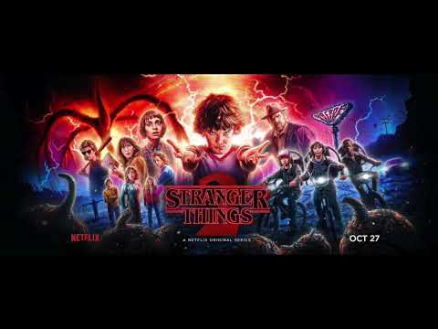 Reviewing Stranger Things 2 with Christopher Knowles and Raj Sisodia