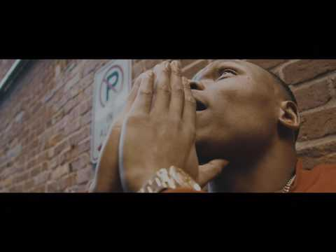 "Lathan Warlick - ""Oh My"" Official Video"