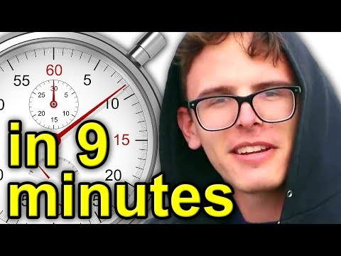 The History Of iDubbbz  A Brief History