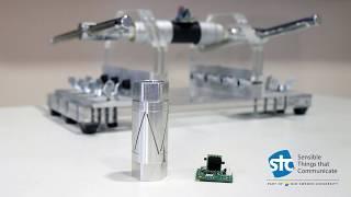 A new Torque Sensor design from Mid Sweden University