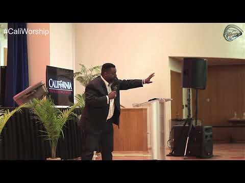 The Insanity of Praise-Pastor Warryn Campbell