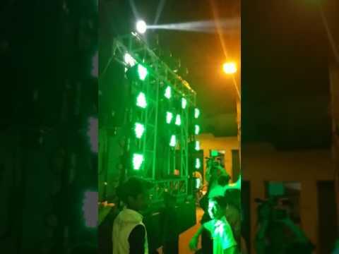 Nasir sound system dharwad