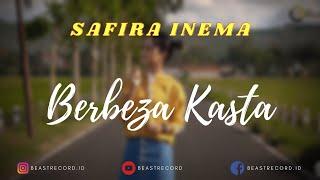 Safira Inema - Berbeza Kasta Dj Kentrung Remix Lirik | Berbeza Kasta - Safira Inema Lyrics