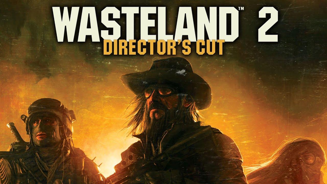 Resultado de imagem para Wasteland 2: Directorâ??s Cut
