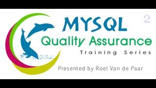 MySQL QA Episode 2: Build a MySQL Server: Git, Bzr, Compiling, Build Tools