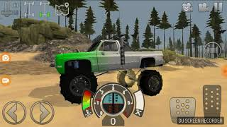 OFFROAD OUTLAWS-How To Tune Your Truck To Do Wheelies