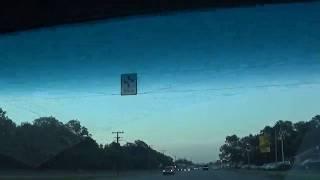 Using the center turn lane wrong!