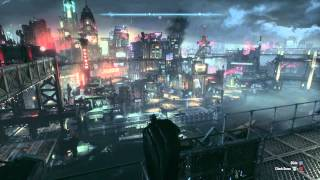 Review Batman Arkham Knight Contains Spoilers PS4 Sony playstation Rocksteady WB DC