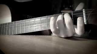 обучение песни на гитаре