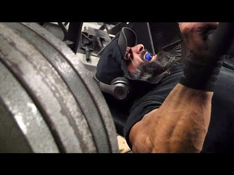 Bodybuilding motivation – YOU CAN DO IT