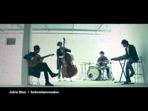 "bohemianvoodoo ""Adria Blue"" 【Music Video】"