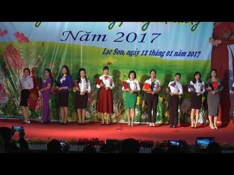 Cô giáo duyên dáng, tài năng 2017 - Trình diễn trang phục công sở