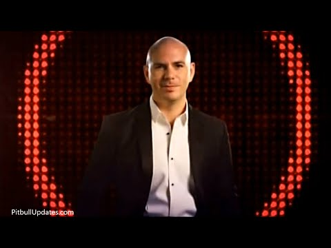 Pitbull's New Year's Revolution - Commercial #1