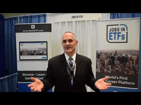 Jobs in ETFs Career Insights - Mike Castino, U.S. Bancorp Fund Services, LLC