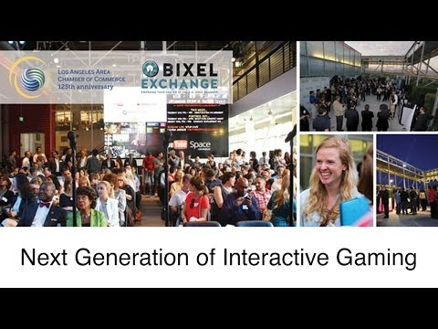 Bixel Exchange | Next Generation of Interactive Gaming