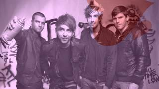 All Time Low - True Colors (Cyndi Lauper Cover)