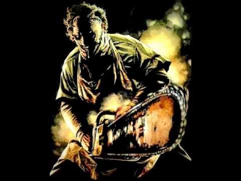 The Texas Chainsaw Massacre Theme (ORIGINAL) *FULL VERSION*
