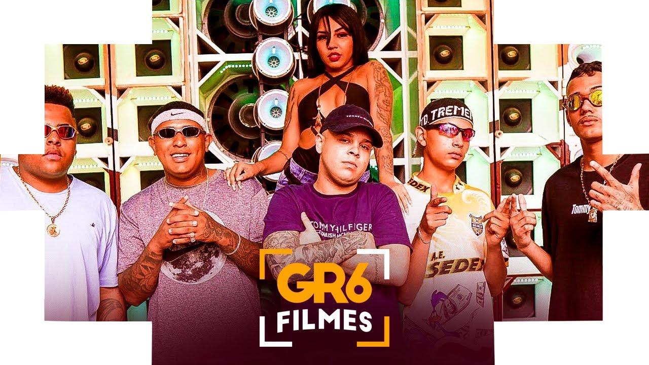 MC India, MC Rafa Original, MC Kitinho, MC 7Belo e Tinhovi - Junção da Putaria (GR6 Explode) DJ TH