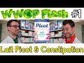 WWOP-Flash # 1 - Lait Picot & Constipation (Humour / Pharmacie)